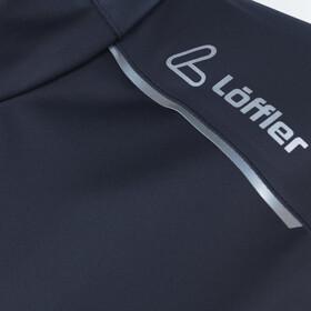 Löffler Ventsiro WS Light - Veste Homme - gris/noir